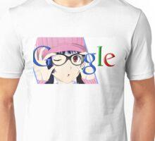 Google Megane Unisex T-Shirt