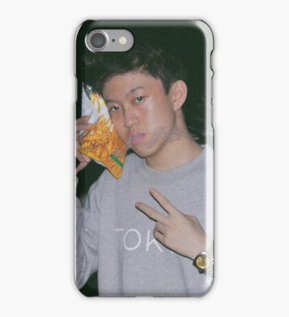 Rich Chigga 1 iPhone Case/Skin