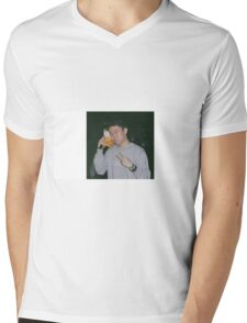 Rich Chigga 1 Mens V-Neck T-Shirt