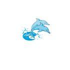 Dolphin Dreams by Catherine Hamilton-Veal  ©