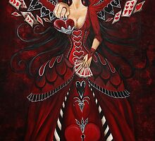 Queen of Hearts by Megan Mars