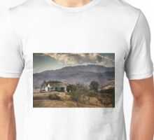 Andalusian landscape Unisex T-Shirt