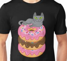 You can't buy peace, but you can buy donuts. Unisex T-Shirt
