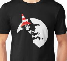 Witch's Hat Unisex T-Shirt