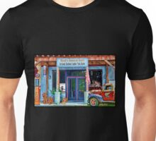 Noah's General Store II Unisex T-Shirt