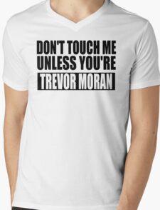 don't touch - TM Mens V-Neck T-Shirt