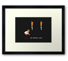 Prince of Persia: The beginning Framed Print