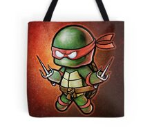 """""""Raph"""" POOTERBELLY Tote Bag"""