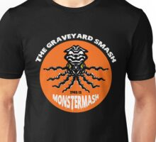 This is Monster Mash - Kraken Edition Unisex T-Shirt