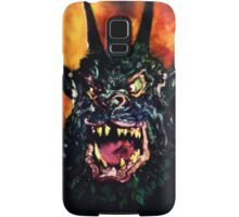 Curse of the Demon Samsung Galaxy Case/Skin