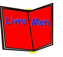 Livre-man by YeverE-B