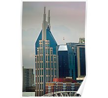 Nashville... Poster