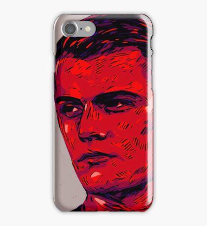 Gunner Granit - Red Army iPhone Case/Skin