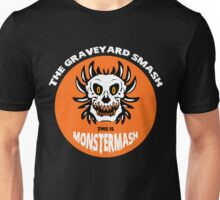 This is Monster Mash - Skull Ediction Unisex T-Shirt