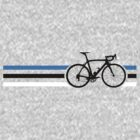 Bike Stripes Estonia v2 by sher00