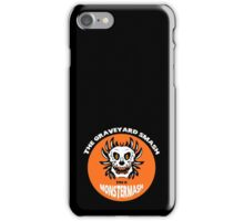 This is Monster Mash - Skull Ediction iPhone Case/Skin