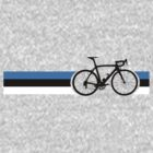 Bike Stripes Estonia by sher00