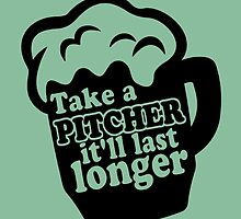 Take a Pitcher by AngryMongo