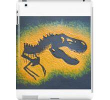 Extinction iPad Case/Skin