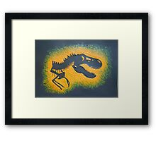 Extinction Framed Print