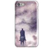 The Witch-king of Angmar iPhone Case/Skin