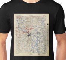 USGS TOPO Map Arkansas AR Camp Pike 260451 1893 125000 Unisex T-Shirt