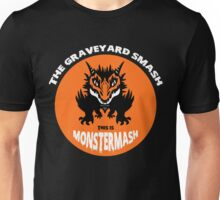 This is Monster Mash - Dragon Edition Unisex T-Shirt