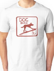 The dingo started it Unisex T-Shirt