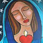 Mary Dreams by Lori-Lyn Hurley