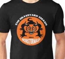 This is Monster Mash - Demon Edition Unisex T-Shirt