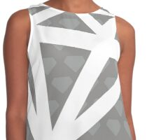 Diamond Contrast Tank