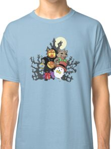 Let it Boo and Parade! Classic T-Shirt
