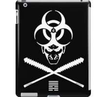Shadeprint Battle Vest (Vaccum) iPad Case/Skin