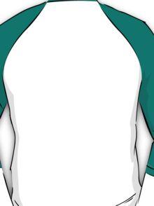 Shadeprint Battle Vest (Vaccum) T-Shirt