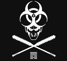 Shadeprint Battle Vest (Vaccum) Hoodie