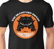 This is Monster Mash - Toad Edition Unisex T-Shirt