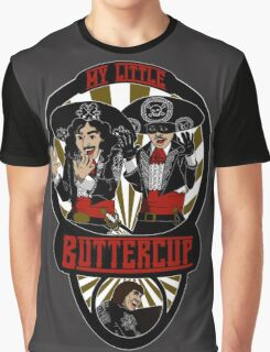 My Little Buttercup Graphic T-Shirt