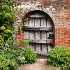 A Door in a Wall by hootonles
