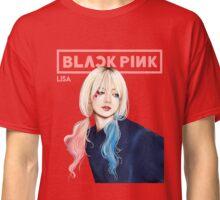 BLACKPINK LISA Classic T-Shirt