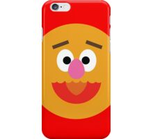 "Muppet ""Fuzzy Bear"" iPhone Case/Skin"