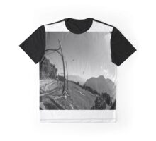 point of wiew of bolzano Graphic T-Shirt