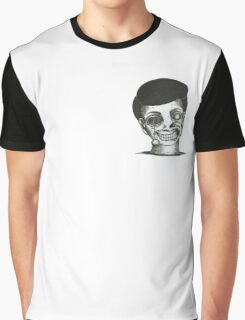 Zombie Graphic T-Shirt