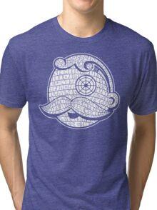 Death Boh Tri-blend T-Shirt