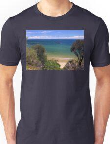 cerberus   Black Rock  Victoria Australia Unisex T-Shirt
