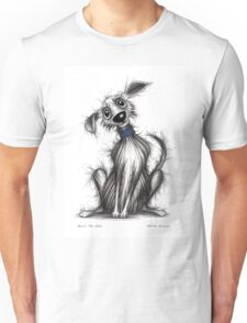 Billy the dog Unisex T-Shirt