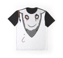 Le Sourire du Requin Graphic T-Shirt