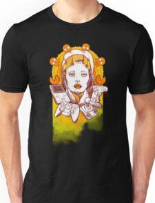 Saint Gamer Girl Unisex T-Shirt