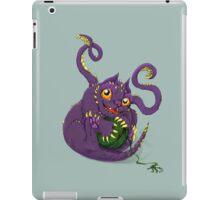 Baby Displacer Beast D&D Monster iPad Case/Skin