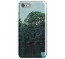 Across the Creek iPhone Case/Skin