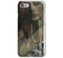 Naked cactus  iPhone Case/Skin